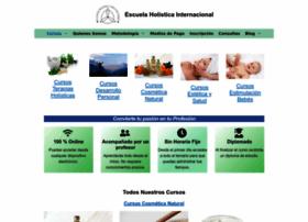 escuelaholistica.com