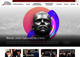 escuelaing.edu.co