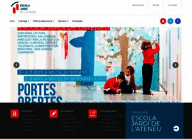 escuelajardin.org