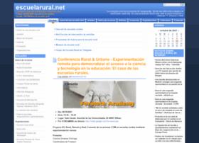 escuelarural.net