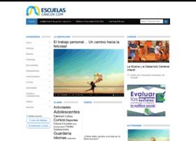 escuelascancun.com