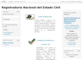 escuelavirtual.registraduria.gov.co