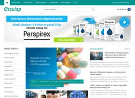 esculap.com