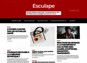 esculape.com