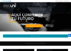 escuni.com