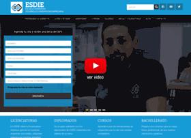 esdie.org