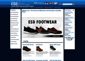 esdshoe.com