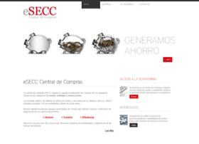 esecc.com