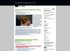 esemk9.wordpress.com