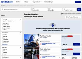 esenkent.neredekal.com