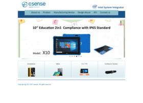 esense-international.com