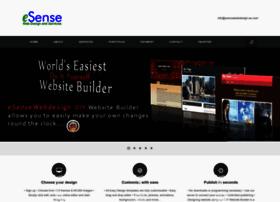 esensewebdesign-au.com