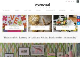 esensualliving.com