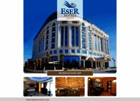 eserhotel.com.tr