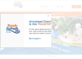 eservice.arrowheaddelivery.com