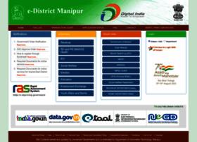 eservicesmanipur.gov.in