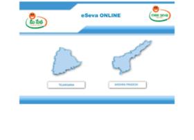 esevaonline.com
