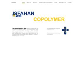 esfahancopolymer.com