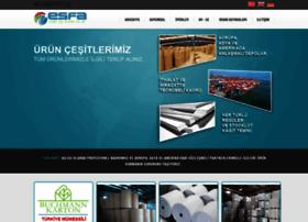 esfapaper.com