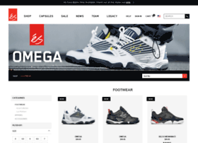 esfootwear.com