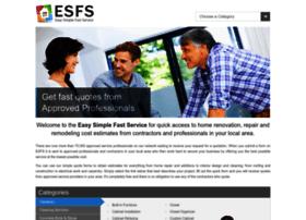 esfs.org
