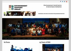 esgindia.org