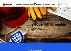 esgo.com.tr