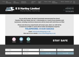 eshartleygroup.co.uk