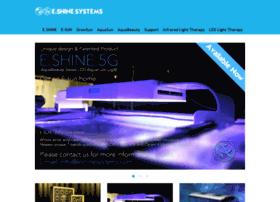 eshinesystems.com
