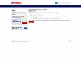 eshiponline.purolator.com