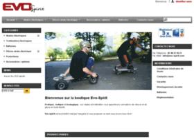 eshop.evo-skate.com