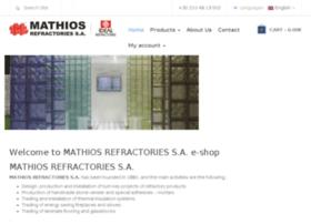 eshop.mathios.com