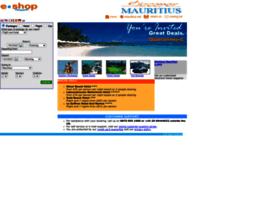 eshop.mauritius.net