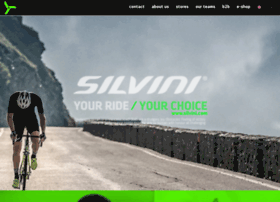 eshop.silvini.com
