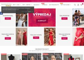eshop.spolocenske-saty-online.sk