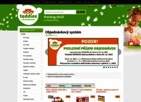 eshop.teddies.cz