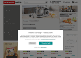eshop.tescoma.cz