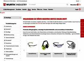 eshop.wuerth-industrie.com