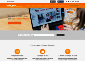 eshopex.cl