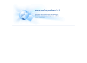eshopnetwork.it