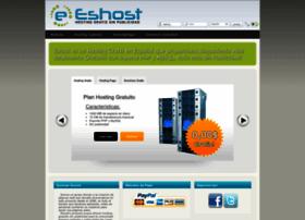eshost.com.ar