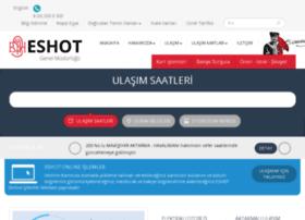 eshot.gov.tr