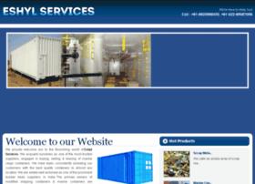 eshylservices.com