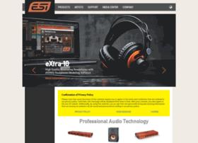 esi-audiotechnik.com
