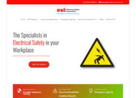 esielectrical.co.uk