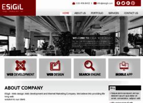 esigil.com