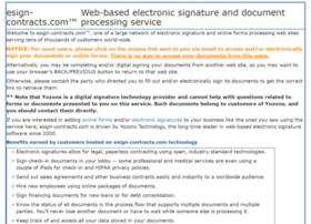 esign-contracts.com
