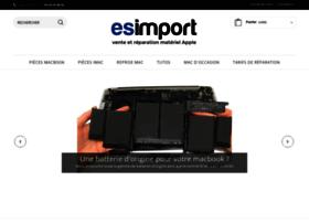 esimport.fr