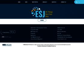esj.com