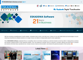 eskadenia.com